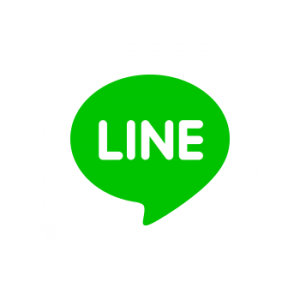 LINE_icon_Green